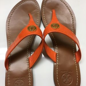 Tory Burch size 41 Sandals